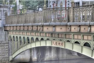 Nayabashi Bridge