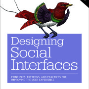Designing Social Interfaces Version 2 book cover